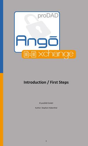 Download the proDAD Ango manual